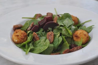 spinach salad2